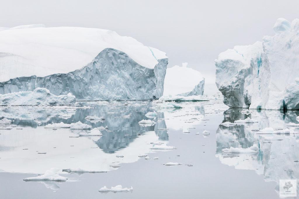 Iceberg Greenland Elise Fournier travel Photography
