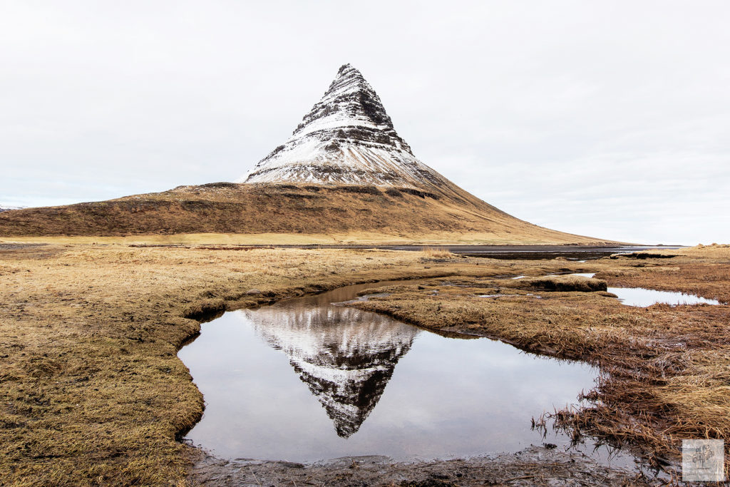 Mountain Iceland Elise Fournier travel Photographer