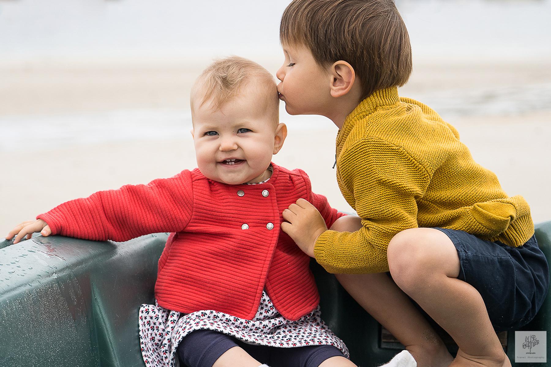 photo par Elise Fournier - Photographe de familles en Bretagne et à Nantes