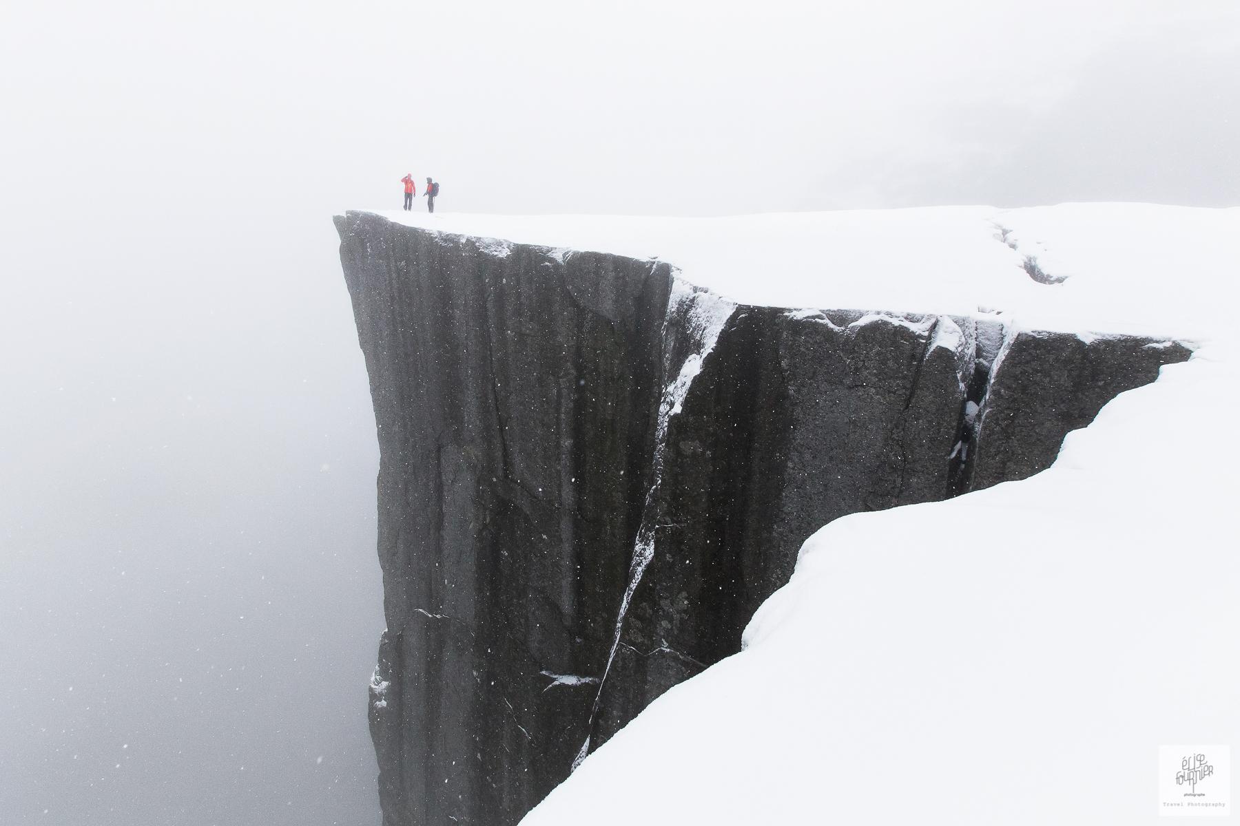 North Crossing reportage photographique par Elise Fournier Photographe - Norvège