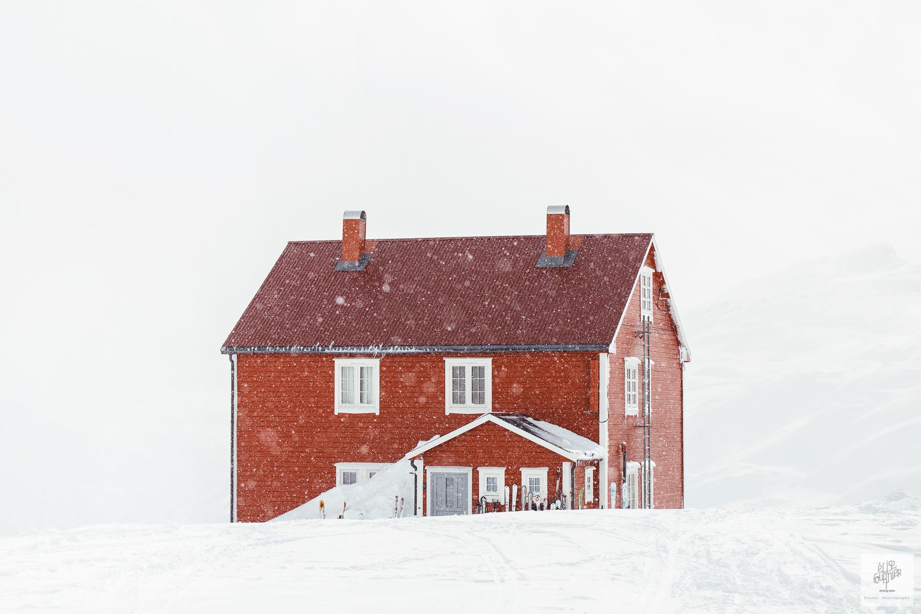 North Crossing reportage photographique par Elise Fournier Photographe - Danemark