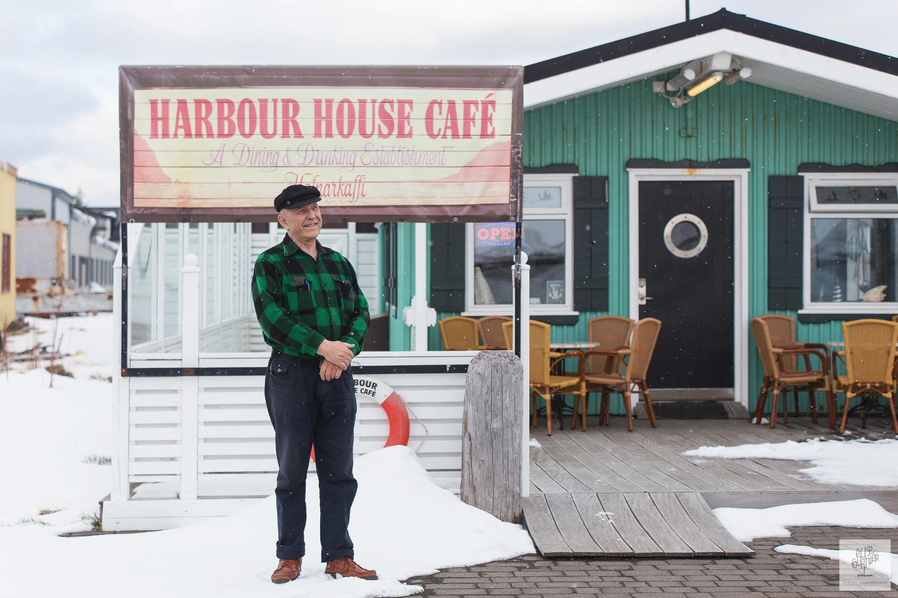 North Crossing reportage photographique par Elise Fournier Photographe - Islande