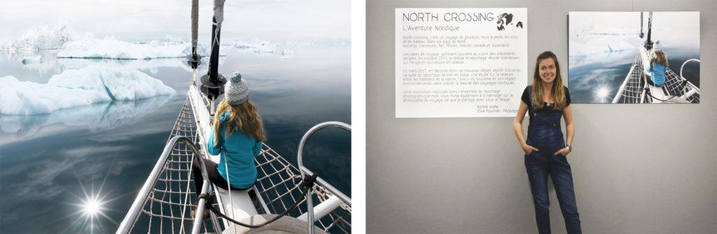About Elise Fournier Photographer - A propose de Elise Fournier Photographe a Nantes et en Bretagne