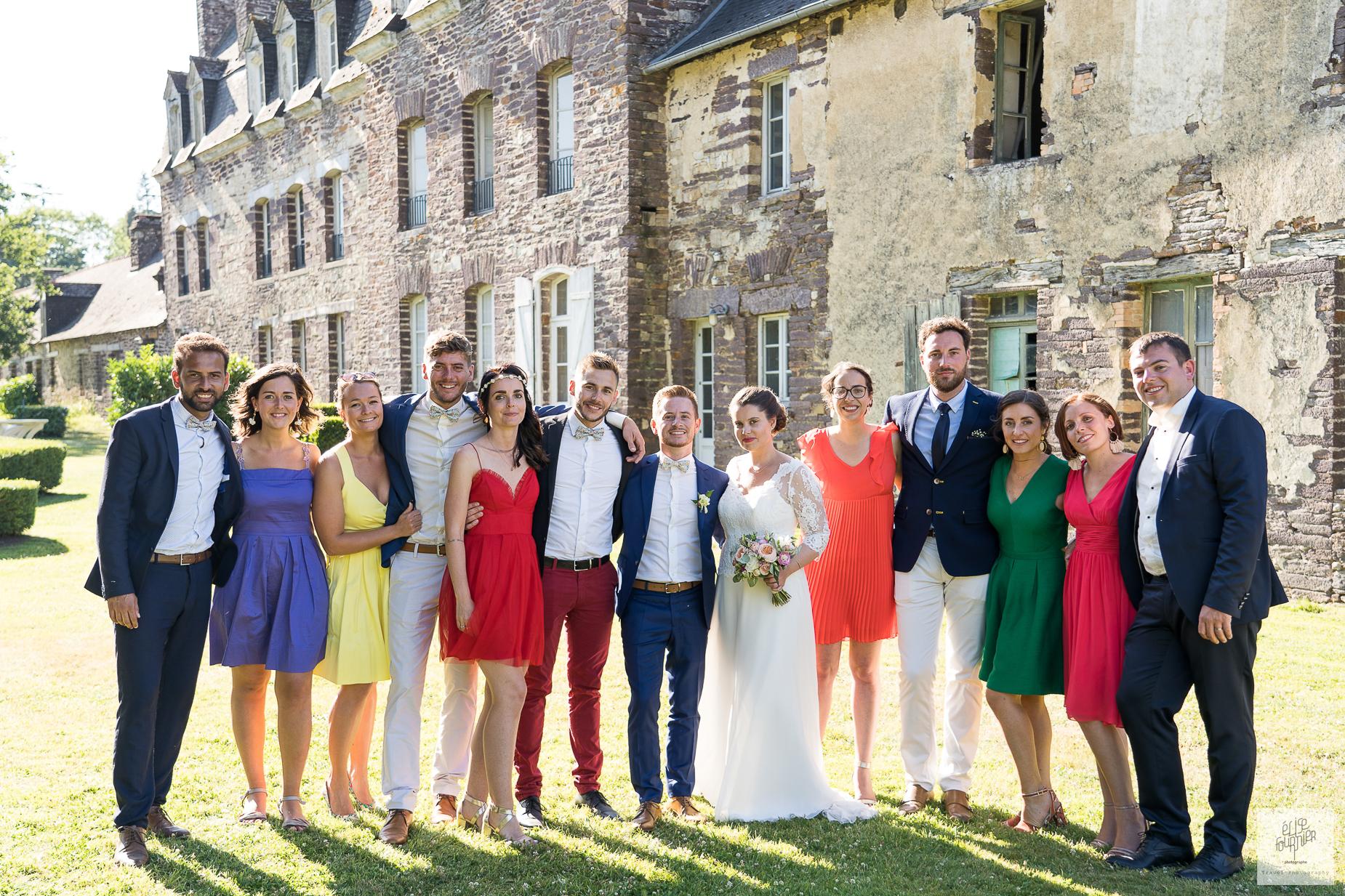 Photographe de mariages - Nantes - Loire Atlantique - Bretagne - Finistere - Morbihan -photo Elise Fournier
