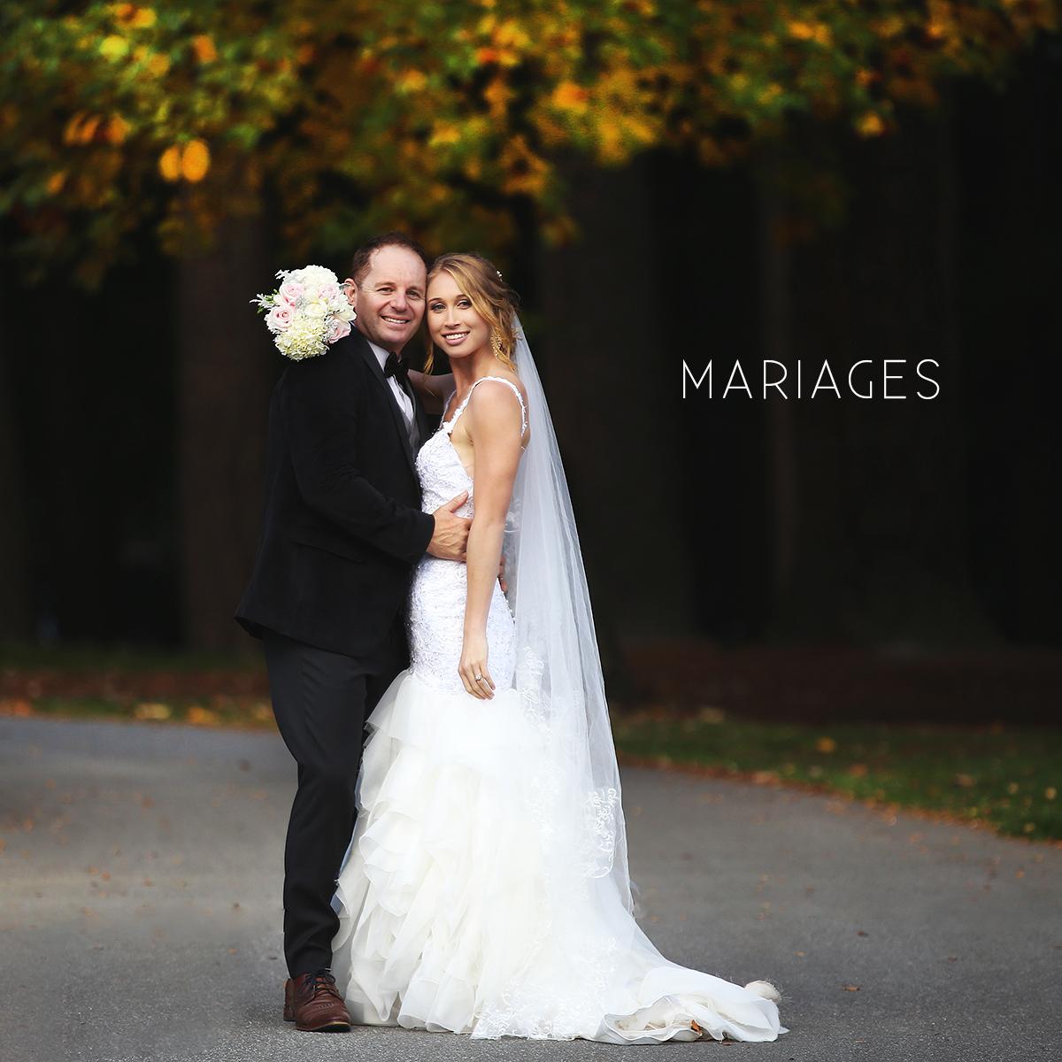 Photographe de mariages en Loire Atlantique et en Bretagne - Elise Fournier