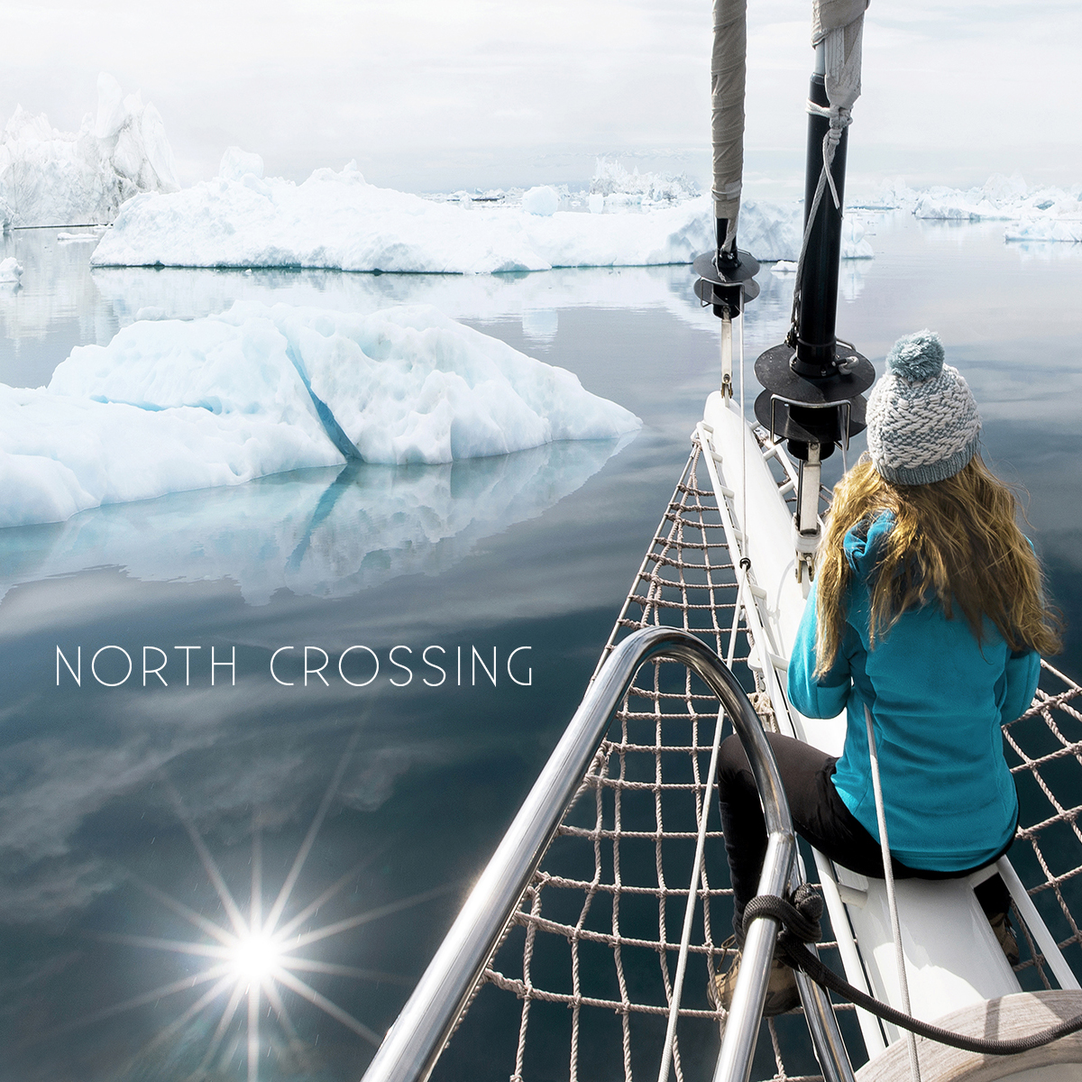 North Crossing par Elise Fournier Photographe