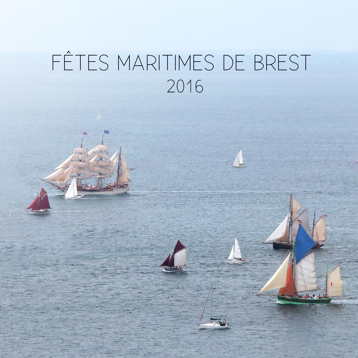 Photographe nautisme - fetes maritimes de brest 2016