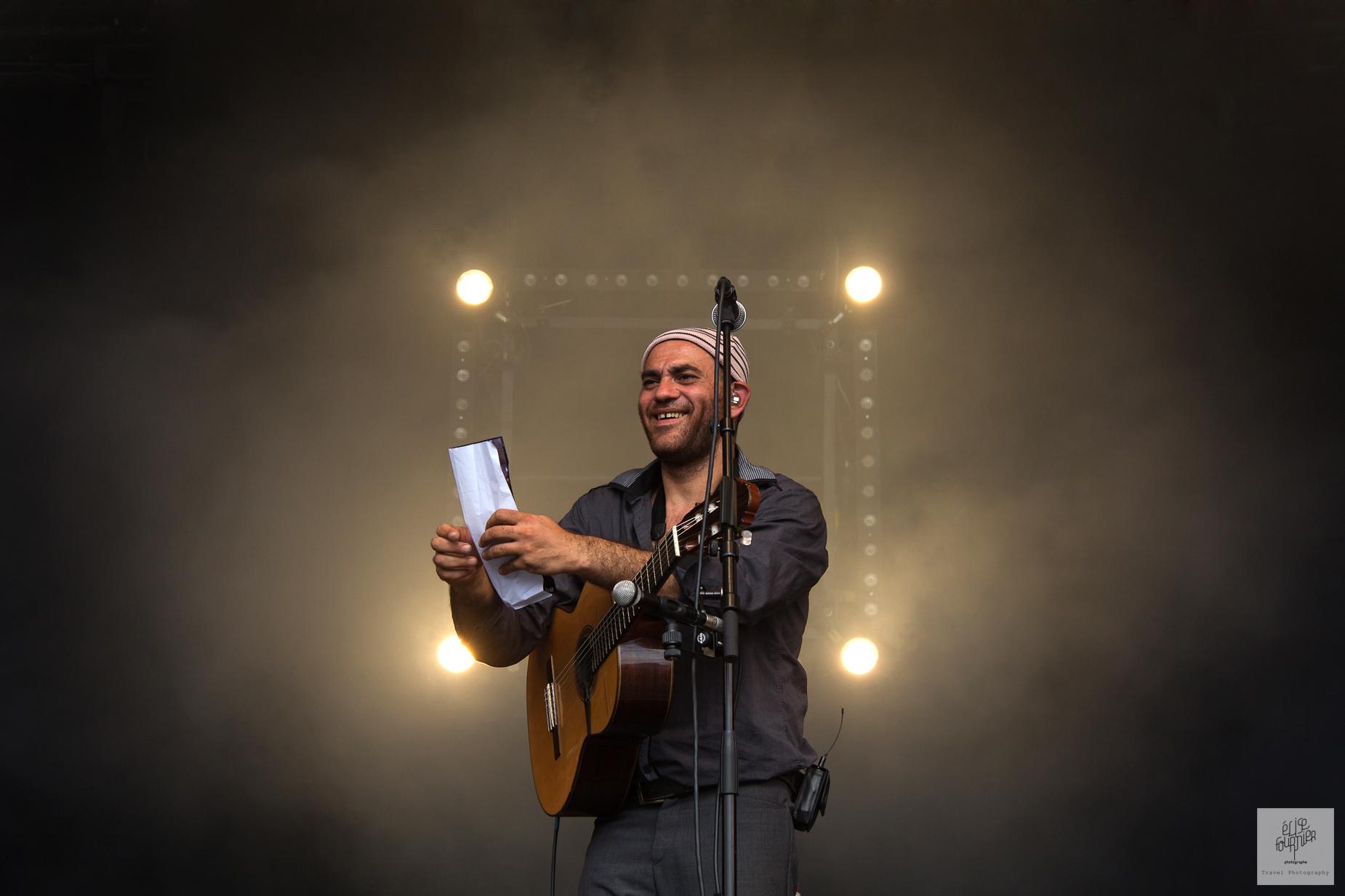 Festivals et concerts en Bretagne - photographe Elise Fournier
