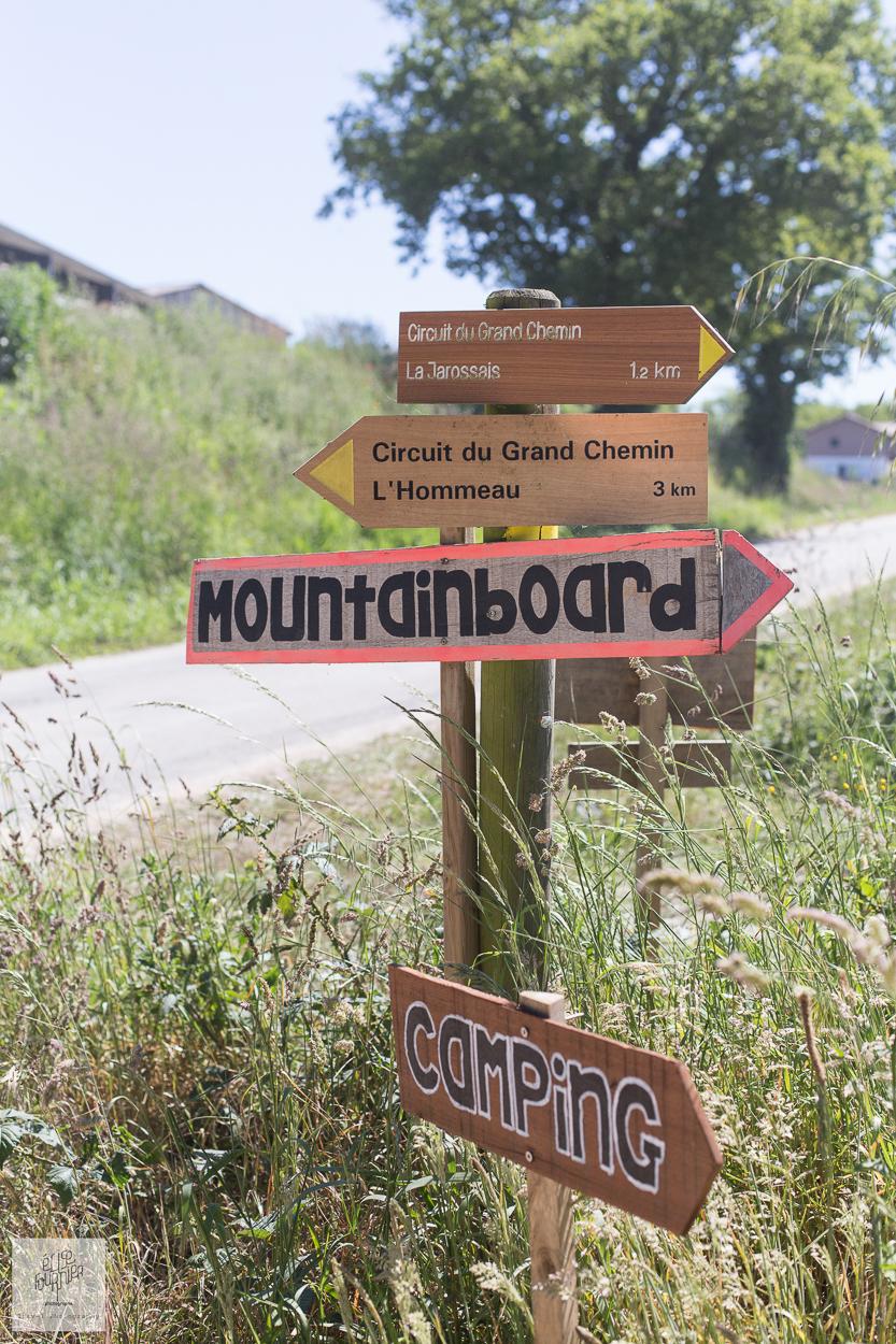 Photographe evenementiel loire atlantique - Rouans - Mountainboard