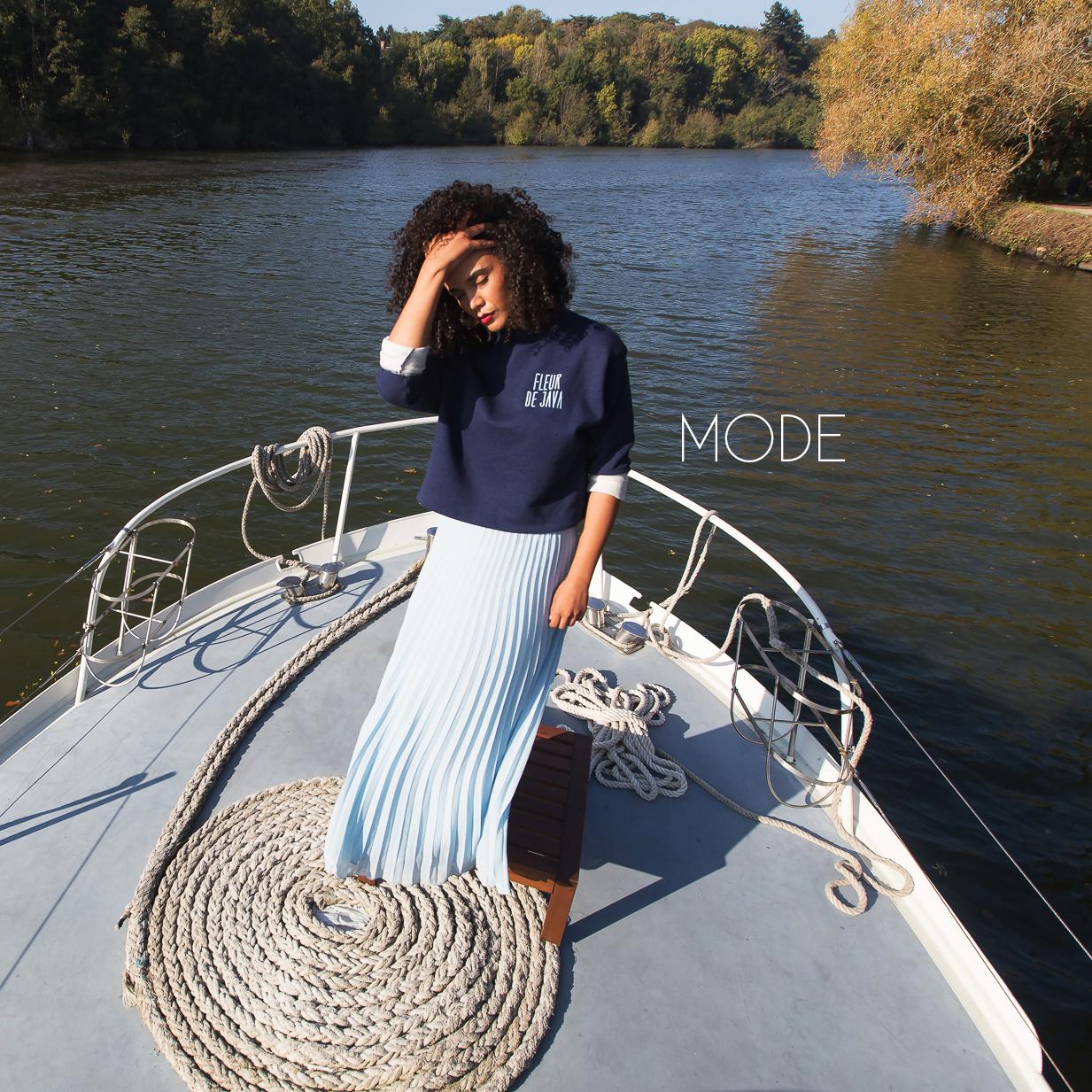 Photographe de mode en Loire Atlantique - Elise Fournier