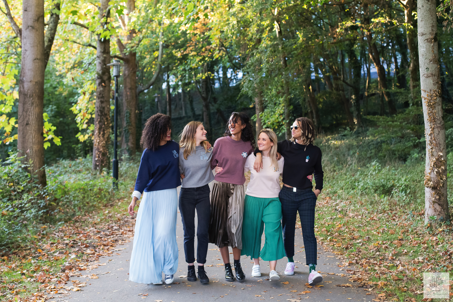 Photographe de Mode - Nantes - Elise Fournier