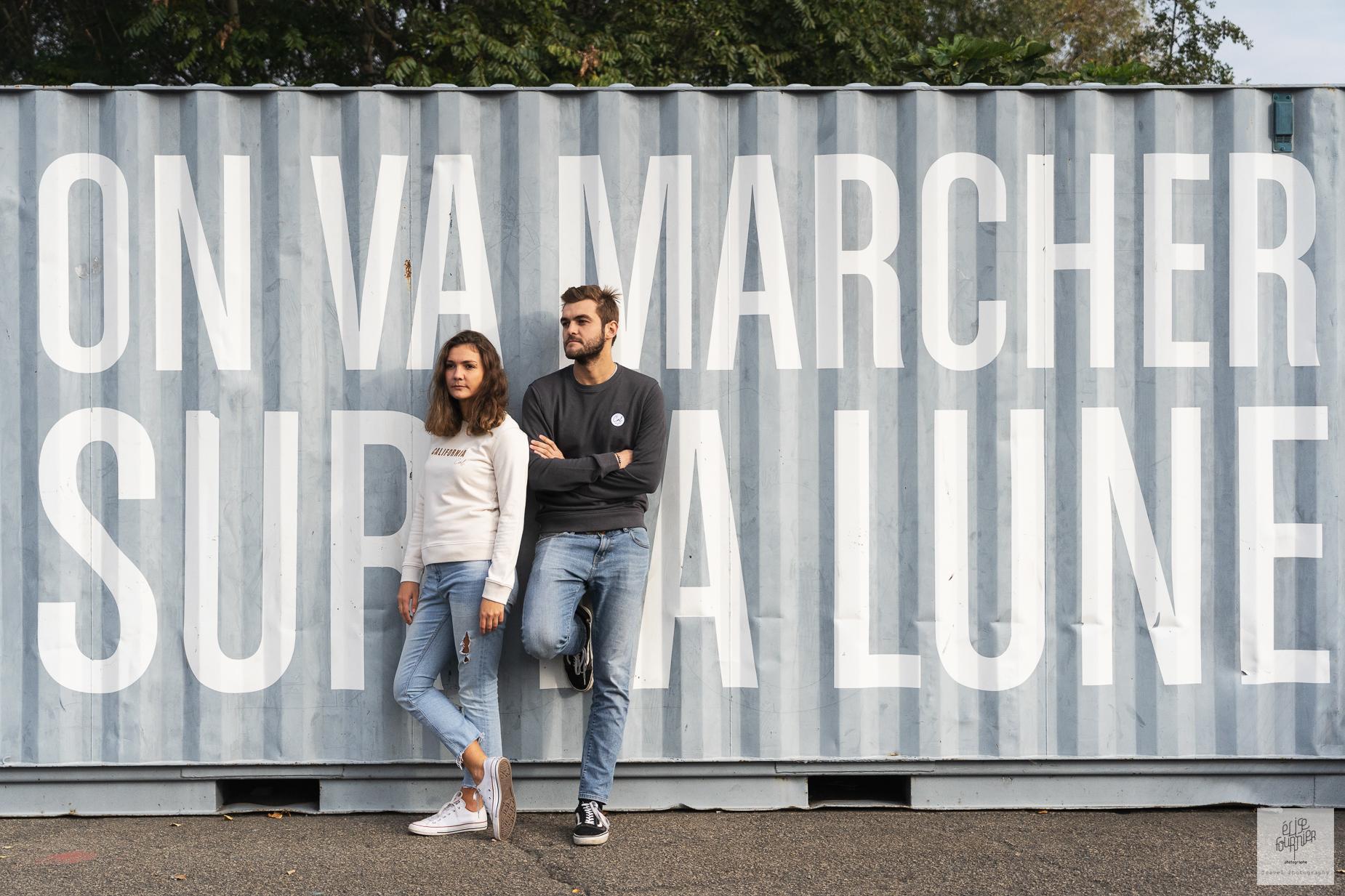 Photographe mode Streetwear à Nantes
