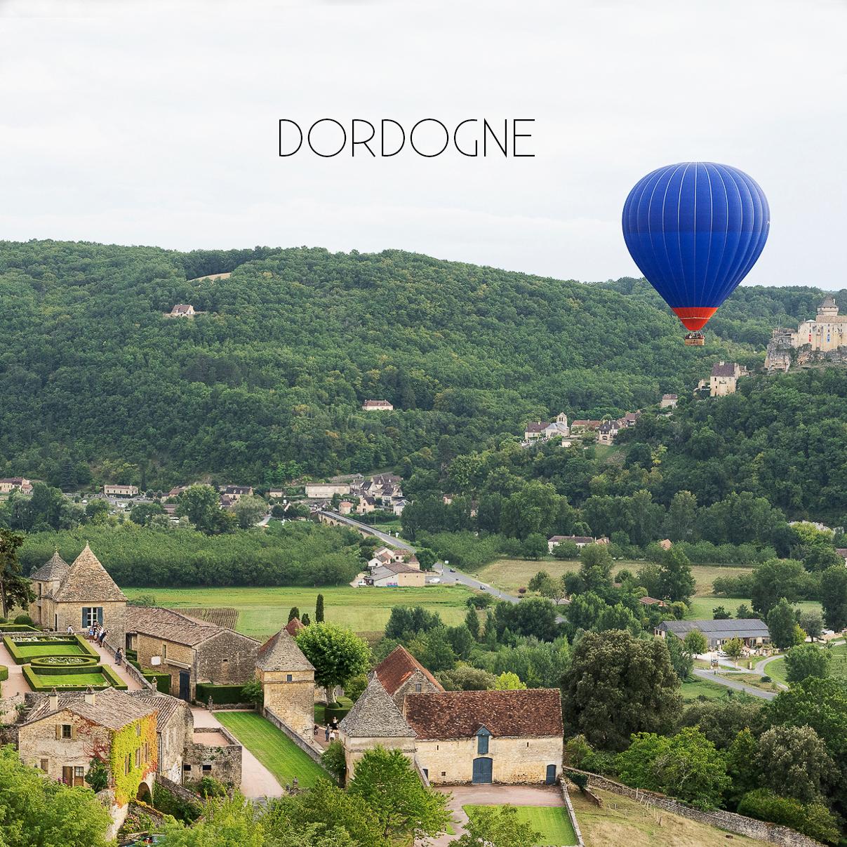 Tourisme - photographie - dordogne -Elise Fournier Photographe