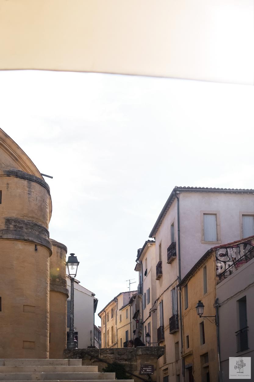 Tourisme local en France - Photographe - Trip en van