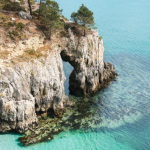 Bretagne et Côte Ouest