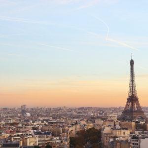 Nantes et Paris